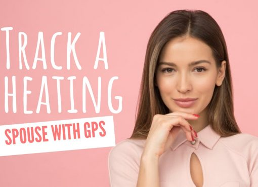 GPS tracker for spouse